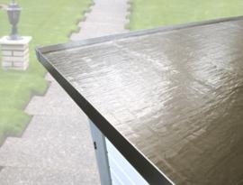 Easy Roofing aluminium zelfklevend