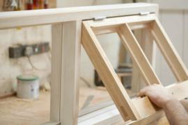 Kozijn, ramen en deuren op maat gemaakt
