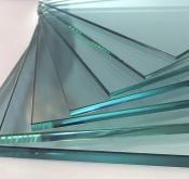 Enkel glas