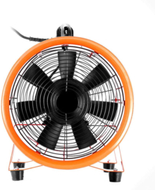 Ventilateur / Ventilateur extracteur 300MM 550W 230 Vac