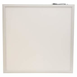 Dalle LED 36 W Blanc commercial 60 cm x 60 cm