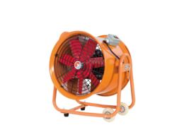 Ventilateur / Ventilateur extracteur  500MM 950W 230 Vac