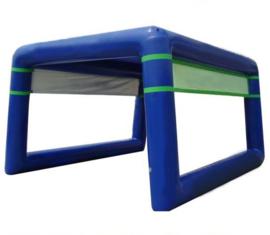 Auvent Pro Line  gonflable 6x4x3mH