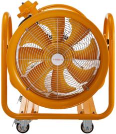 Ventilateur / Ventilateur extracteur ATEX 500MM 900W 230 Vac