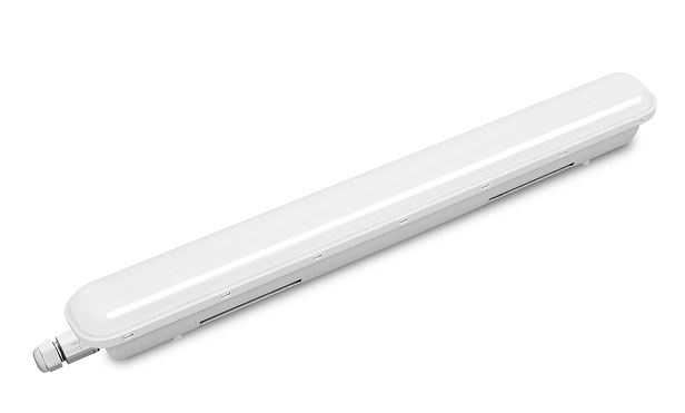 Eclairage LED 36W 230V ac