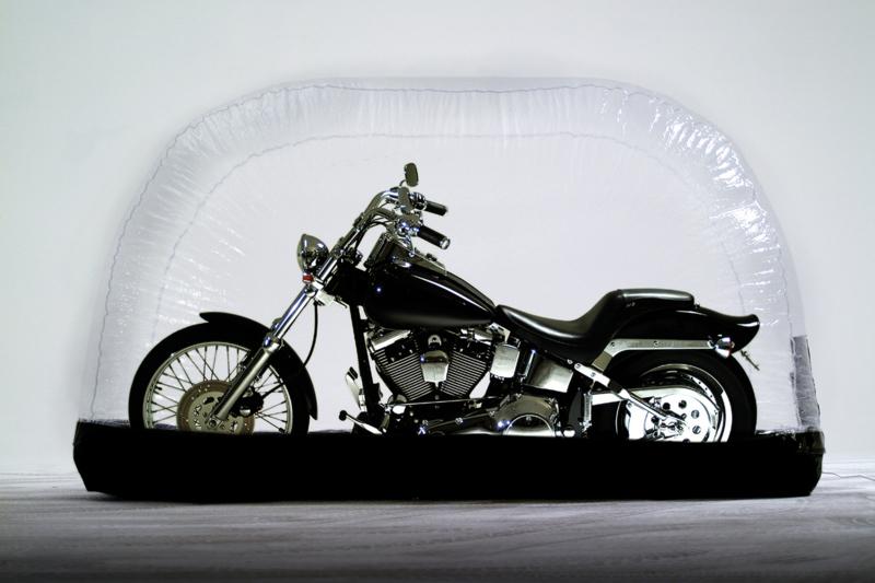 Housse Gonflable pour Moto H1