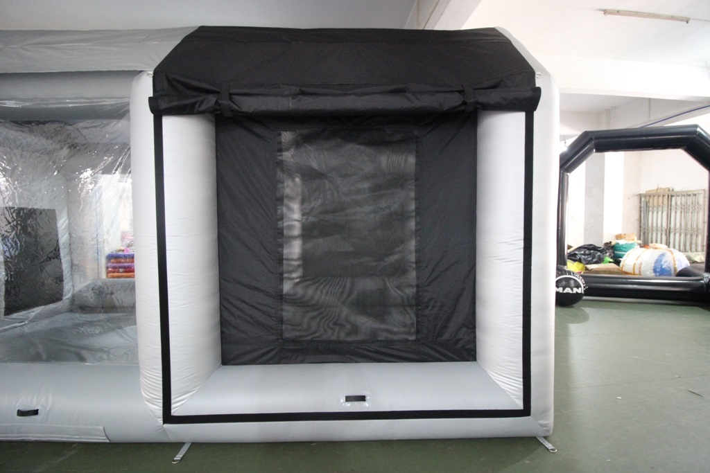Cabine De Peinture Gonflable Pro Line Md Ultimate Europe Shop