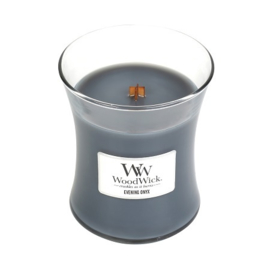 M Woodwick Candle EVENING ONYX