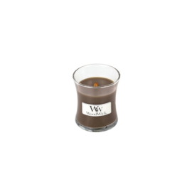 Mini Woodwick Candle OUDWOOD