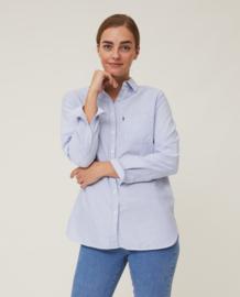 Isa Oxford Streep Overhemd