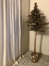 XL Landelijk Kerstboom op Stam