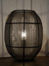 Ijzeren Unieke Lamp