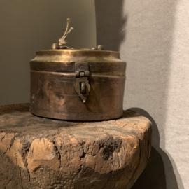 Japati Box