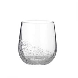 Broste Copenhagen Glas met Bubbles