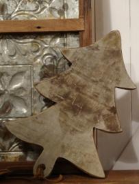 Deco Broodplank Dennenboom S