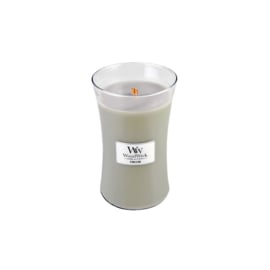 L Woodwick Candle FIRESIDE