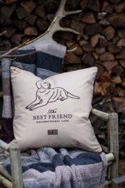 Lexington Best Friend Pillow