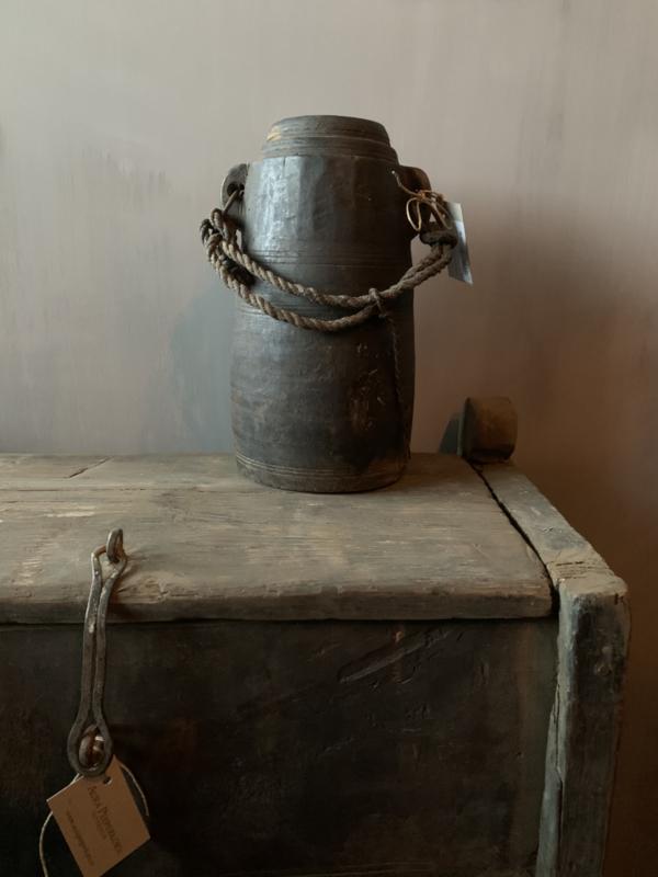 Original Houten Pot