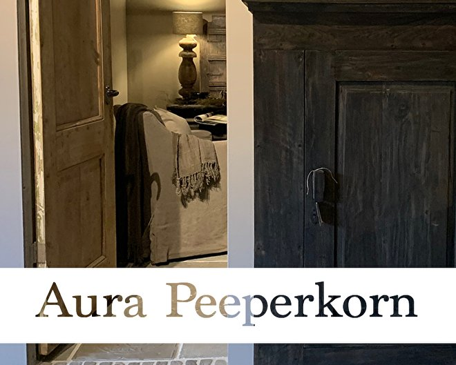 Merk Aura Peeperkorn