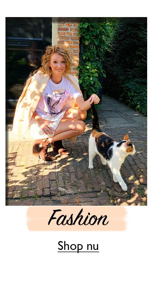 Fashion by Jeanien