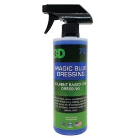 3D Magic Blue Dressing 500ml
