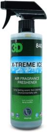 3D X-TREME Ice 500ml
