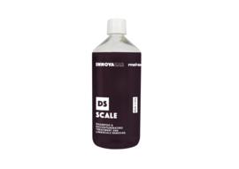 Scale 1 liter / ontsmettende en antikalk shampoo en behandeling.