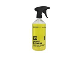 Quick Detailer 500ml /  snelle reiniger, beschermer en glansmiddel