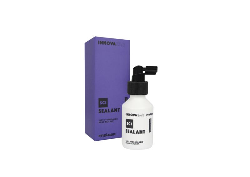 Sealant  100ml / snelle waterafstotende nanoafdichter.