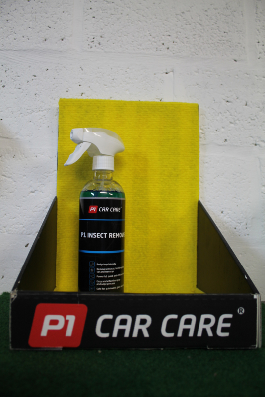 P1 Insect Remover