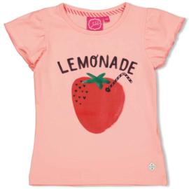 Jubel t-shirt Lemonade - Tutti Frutti