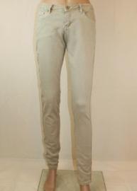 Jeans licht khaki