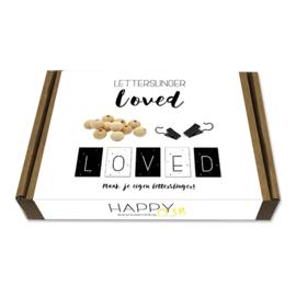 Letterslinger: Loved