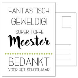 Meester (K1015020)