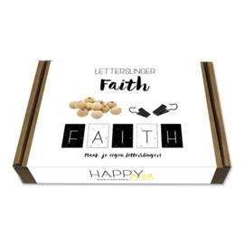 Letterslinger: Faith