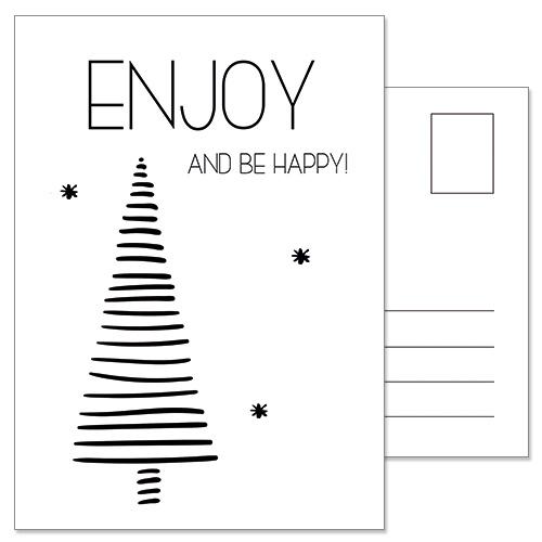 Kerst: Enjoy
