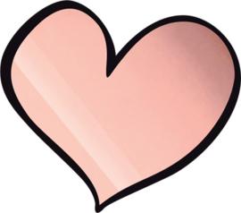 Rosé powder 7ml