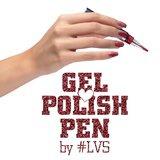Gel Polish Pen by #LVS   RockChick Billy #05 4ml
