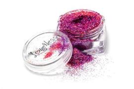 Love 2 Multi Glitter 03