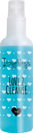LoveNess - Vloeistoffen