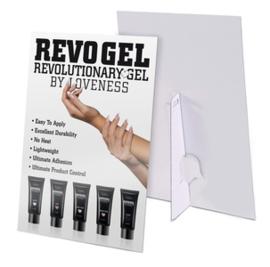 RevoGel Display A3 Formaat