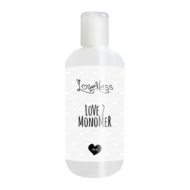 Love 2 Monomer 500 ml