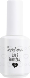 Love 2 Power Seal - 15 ml