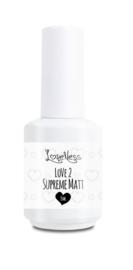LoveNess - Base & Top Gel