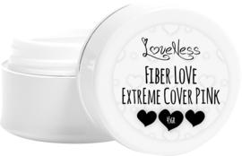 Fiber Love Extreme Cover Pink - 45 gram