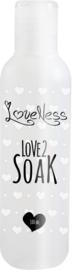 Love 2 Soak - 100 ml