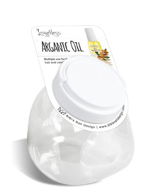 Arganic Oil Bowl - ( 48 x 5ml )