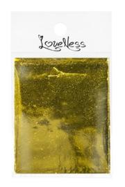 Love 2 Magic Foil Gold