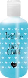 Love 2 Cleanse - 500 ml