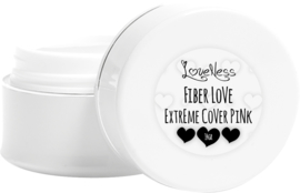 LoveNess - Gel - Builder - Cover